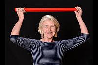 Sabine Pohl